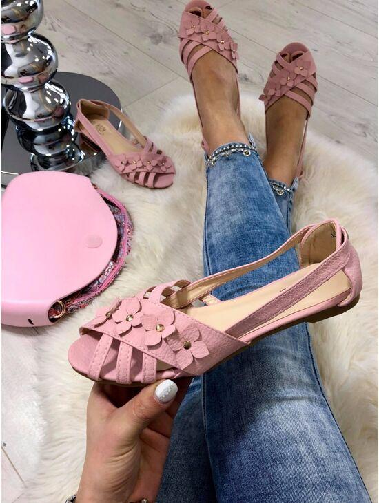 34822e5f90177 Dámske sandále Rebekah*