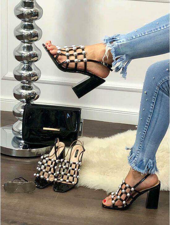 ca62fc1db290 Dámske sandále Nikita